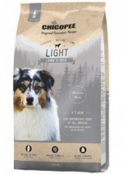 Chicopee Classic Nature Light Lamb-Rice 15kg