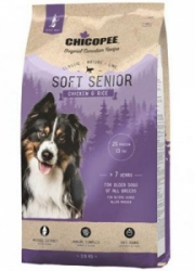 Chicopee Classic Nature Soft Senior Chicken-Rice 15kg