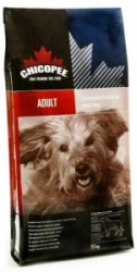 Chicopee Dog Dry Adult 15kg