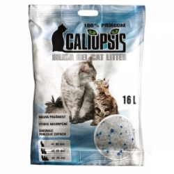 Caliopsis Silica gel cat litter stelivo 16l