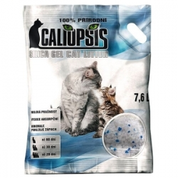 Caliopsis Silica gel cat litter stelivo 7,6l