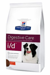 Hill's Canine I/D Dry 12kg