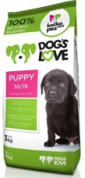 Dog's Love Puppy 3 kg
