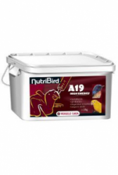 Versele-Laga Nutribird A19 High Energy pro papoušky 3kg