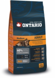 Ontario Adult Medium 13kg