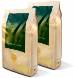 Essential Foods Superior Living 2x12,5kg