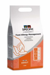 Specific CDD HY Food Allergy Management 15kg pes