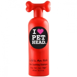Pet Head Care Life's An Inch 475ml
