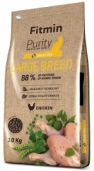 Fitmin Cat Purity Large Breed 10 kg