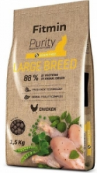 Fitmin Cat Purity Large Breed 1,5 kg