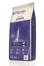 Fitmin Dog Maxi Junior 3kg