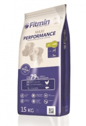 Fitmin Dog Maxi Performance 15kg