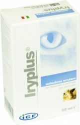 Iryplus 50ml