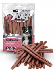 Calibra Joy Dog Classic Salmon Sticks 80g