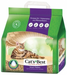 Cats Best Nature Smart Pellets podestýlka 10l/5kg