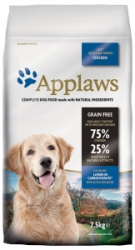 Applaws Dog Chicken Light 7,5kg