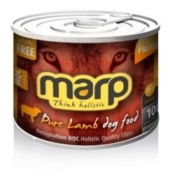 Marp Holistic Dog konzerva Pure Lamb 200g