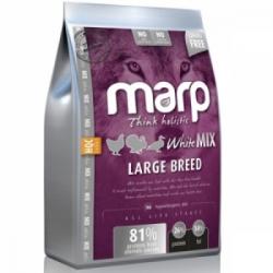 Marp Holistic White Mix Large Breed 12kg