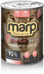 Marp Variety Dog konzerva Blue River 400g