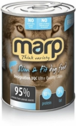 Marp Variety Dog konzerva Slim and Fit 400g