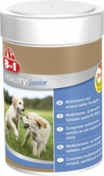 8in1 Multi Vitamin Puppy 100tablet