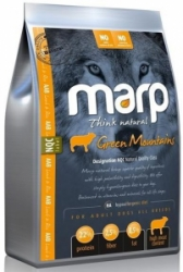Marp Natural Green Mountains 12kg