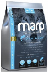 Marp Natural Senior and Light 12kg