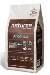 Naturea GF Atlantica Dog Adult 12kg