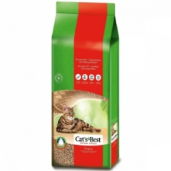 Cats Best Original podestýlka 40 l/17,2 kg