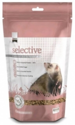 Supreme Science Selective Ferret - fretka 350g