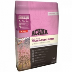Acana Dog Singles Grass-fed Lamb 340g