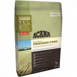 Acana Dog Singles Yorkshire Pork 6 kg