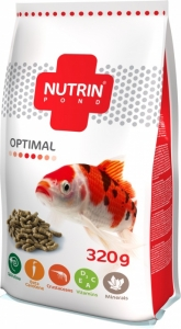 Nutrin Pond Optimal 320g