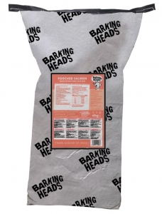 BARKING HEADS Pooched Salmon 18kg