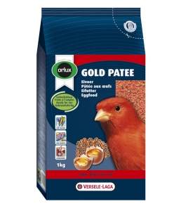 Orlux Gold Patee red 1kg