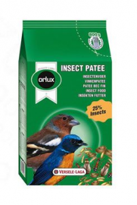 Versele Laga Orlux Insect Patee pro ptáky 800g