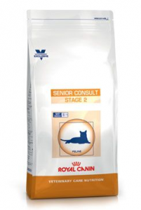 Royal Canin VC Feline Senior Consult Stage 2 1,5kg