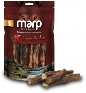 Marp Treats Buffalo Tail (sušené ocasy) 150g