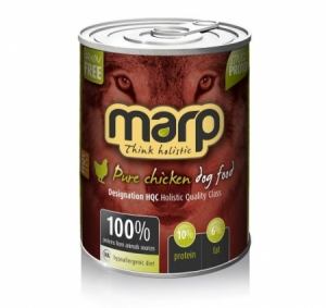 Marp Holistic Pure Chicken Dog 400g
