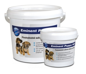 Eminent Dog Puppy Milk 500g