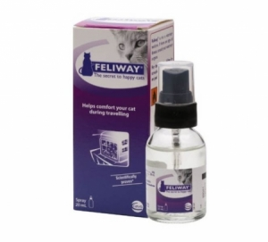 FELIWAY travel spray kočičí feromon 20ml