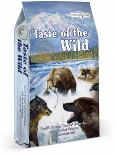 Taste of the Wild Pacific Stream Canine 18 kg