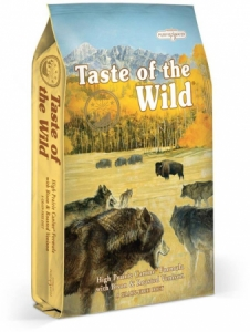 Taste of the Wild High Prairie 2kg