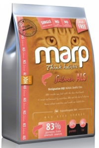Marp Holistic Salmon Cat 12kg