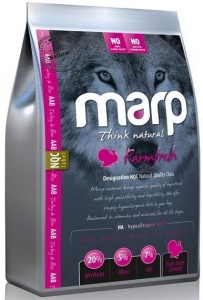 Marp Natural Farmfresh 2kg