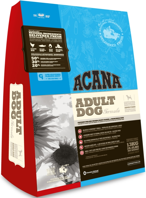 Acana Dog Adult 13 kg