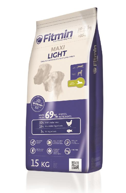 Fitmin Maxi Light 15kg