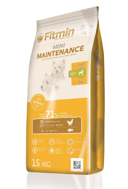 Fitmin Mini Maintenance 15kg