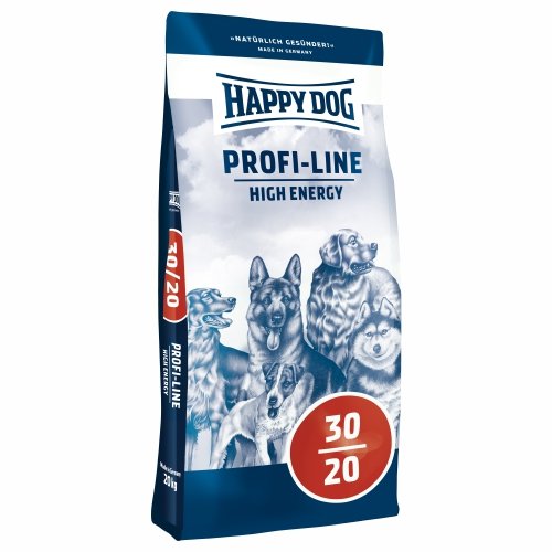 Happy Dog Profi Line High Energy 20kg