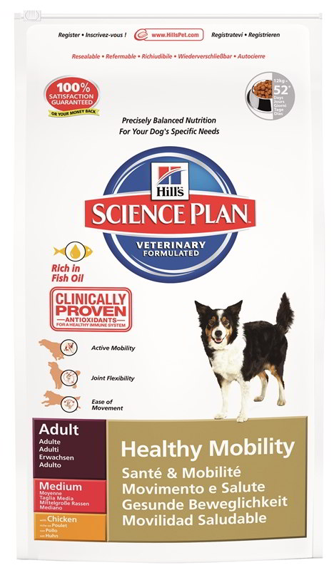 Hill's Canine Adult Healthy Mobility 12 kg